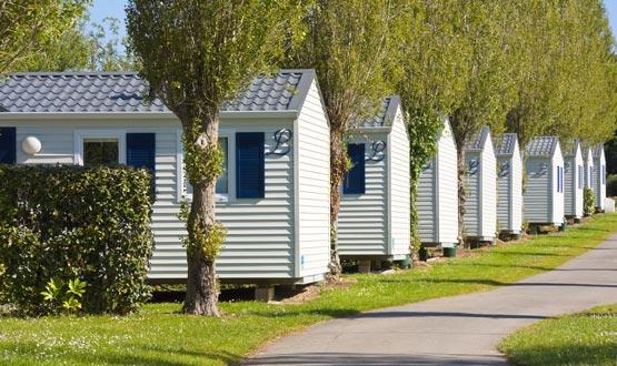 acquisition camping financement projet