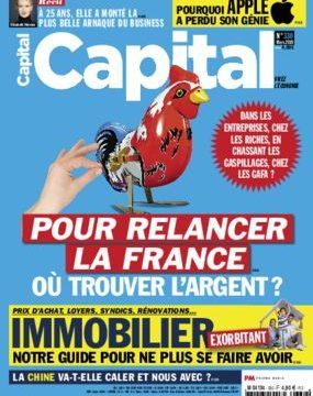 COVENTIS CONSEILS à l'honneur dans le magazine CAPITAL