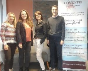 equipe coventis conseils financement camping