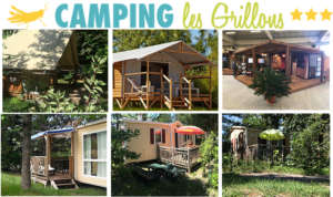 camping-les grillons